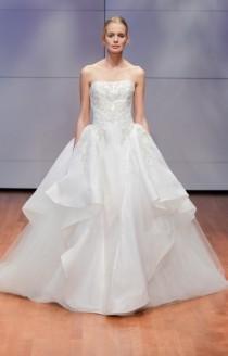 wedding photo - Rivini  Abeline -  Designer Wedding Dresses
