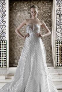 wedding photo - CM Creazioni w1312 -  Designer Wedding Dresses