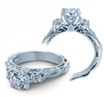 wedding photo - Devinez quelle est la bague de fiançailles la plus épinglée de Pinterest ? - Au fil de l'actu - Mariage.com