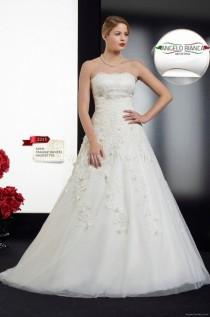 wedding photo - Angelo Bianca - Abel (2014) - 2215 - Formal Bridesmaid Dresses 2016