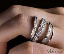 wedding photo - Why Do People Buy Eternity Bands?