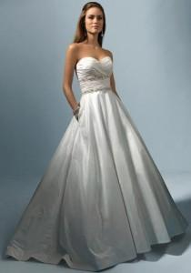 wedding photo - Alfred Angelo Bridal 2119 - Branded Bridal Gowns
