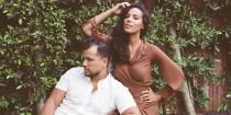 wedding photo - Johnnyswim Gets Personal About Loss In New Song 'Let It Matter'