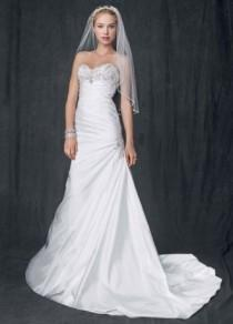 wedding photo - 7V3476 - Colorful Prom Dresses