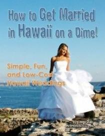 wedding photo - Cheap Hawaii Wedding – Do It Yourself Hawaii Weddings