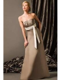 wedding photo - SB Boutique Bridesmaids Bridesmaid Dress Style No. BB1009 - Brand Wedding Dresses
