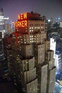 wedding photo - Buildings Of New York