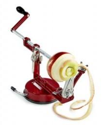 wedding photo - Martha Stewart Collection Apple Peeler & Corer