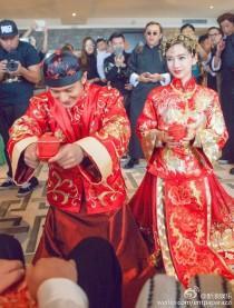 wedding photo - Traditional Asian Weddings