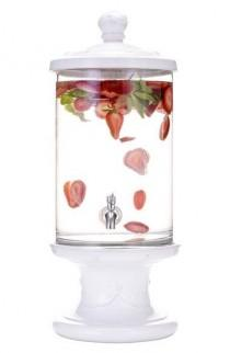 wedding photo - 'Berry And Thread' Beverage Dispenser
