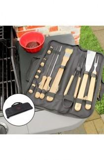 wedding photo - BBQ Grill Tools