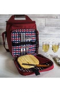 wedding photo - Personalized Picnic Cooler