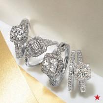 wedding photo - Wedding & Engagement Rings