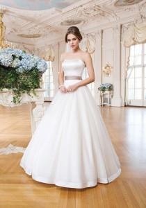 wedding photo - Lillian West 6359 Wedding Dress - The Knot - Formal Bridesmaid Dresses 2016