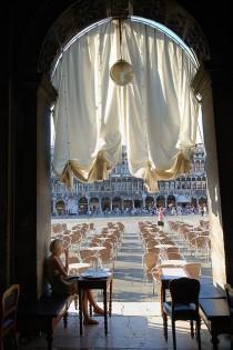 wedding photo - Piazza San Marco