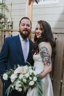 wedding photo - Portland Wedding with Minimal Stress
