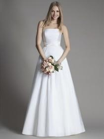 wedding photo - Dessy - After Six Bridal Style 1051 -  Designer Wedding Dresses