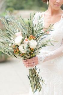 """wedding photo - How To Throw A Tuscan-Style Wedding On A """"Can't Fly To Italy"""" Budget"""