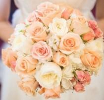 wedding photo - Summer Coral: Wedding Inspiration