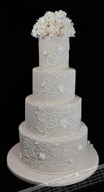 wedding photo - Let Them Eat Cake!