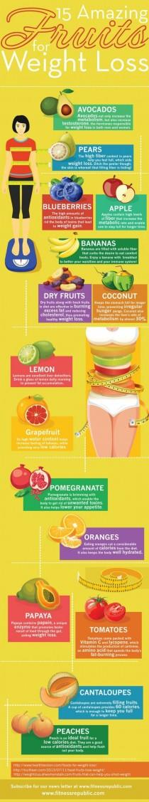 wedding photo - 8 Fat Buring Foods That Will Help You Lose Weight Fast