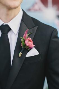 wedding photo - Romantic-brooklyn-winery-wedding-035 Ruffled