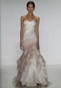 wedding photo - Kelly Faetanini Edan Wedding Dress - The Knot - Formal Bridesmaid Dresses 2016
