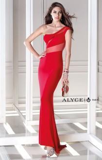 wedding photo - Bdazzle - 35688 - Elegant Evening Dresses