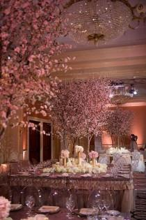 Wedding ideas trees weddbook blossoming trees for weddings junglespirit Choice Image