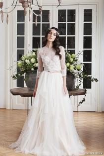 wedding photo - Atelier Aimée  Divine Atelier 2016 Wedding Dresses  wp-image-64961 -  Designer Wedding Dresses