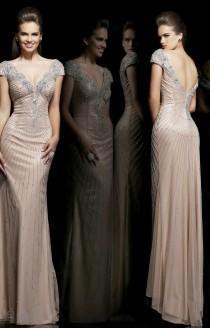 wedding photo - Sherri Hill - 11103 - Elegant Evening Dresses