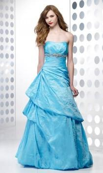 wedding photo - New Arrival Modern Charming Prom Dress  (P-1689A) - Crazy Sale Formal Dresses