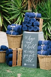 wedding photo - 14 Backyard Wedding Decor Hacks For The Most Insta-Worthy Nuptials EVER