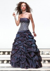 wedding photo - New Arrival Modern Charming Prom Dress  (P-1587A) - Crazy Sale Formal Dresses