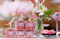 wedding photo - Pink Kitten Birthday Party