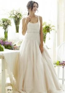 wedding photo - Saison Blanche Couture 4265 Wedding Dress - The Knot - Formal Bridesmaid Dresses 2016