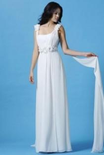 wedding photo - Eden Bridal SL030 - Branded Bridal Gowns