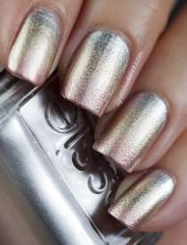 wedding photo - Olympic Nails