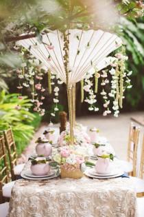 wedding photo - French Bridal Shower By J Layne