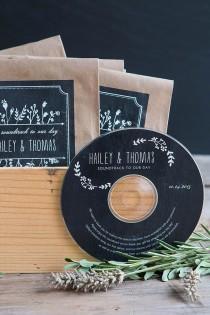 wedding photo - CD Wedding Favors