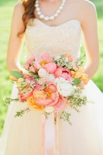 wedding photo - Bridesmaid Tea Party Inspiration