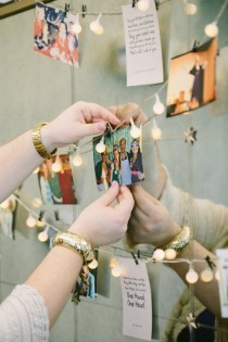 wedding photo - How To Plan A Stress-Free Bridal Shower