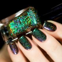 wedding photo - Fun Lacquer Blessing (H) Nail Polish (2015 New Year Collection)