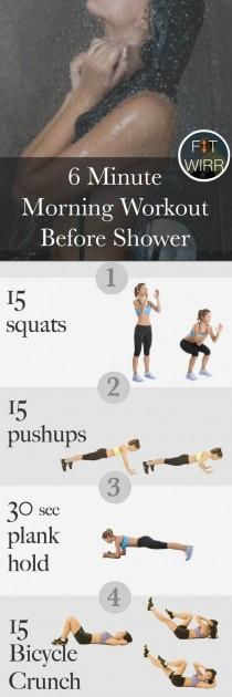 wedding photo - 18 Quick Workouts That'll Help You Exercise Pretty Much Anywhere
