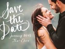 wedding photo - Desiree Hartsock Siegfried And Chris Siegfried