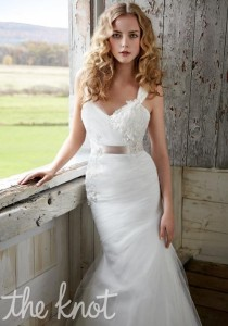 wedding photo - Jim Hjelm Blush 1205 - Charming Custom-made Dresses