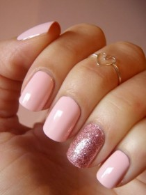 wedding photo - The Ultimate Nail Guide For A Bride