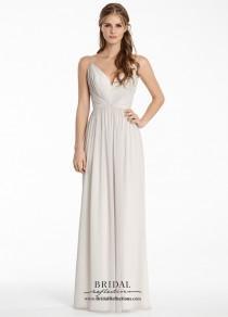 wedding photo - Jim Hjelm Occasions 5562 - Burgundy Evening Dresses