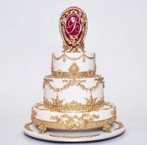 wedding photo - Instagram Photo By Ron Ben-Israel Cakes • Aug 4, 2016 At 3:38pm UTC