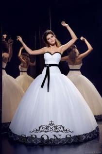 wedding photo - Sponsa S124 Vittoria Sponsa Wedding Dresses Italy - Rosy Bridesmaid Dresses